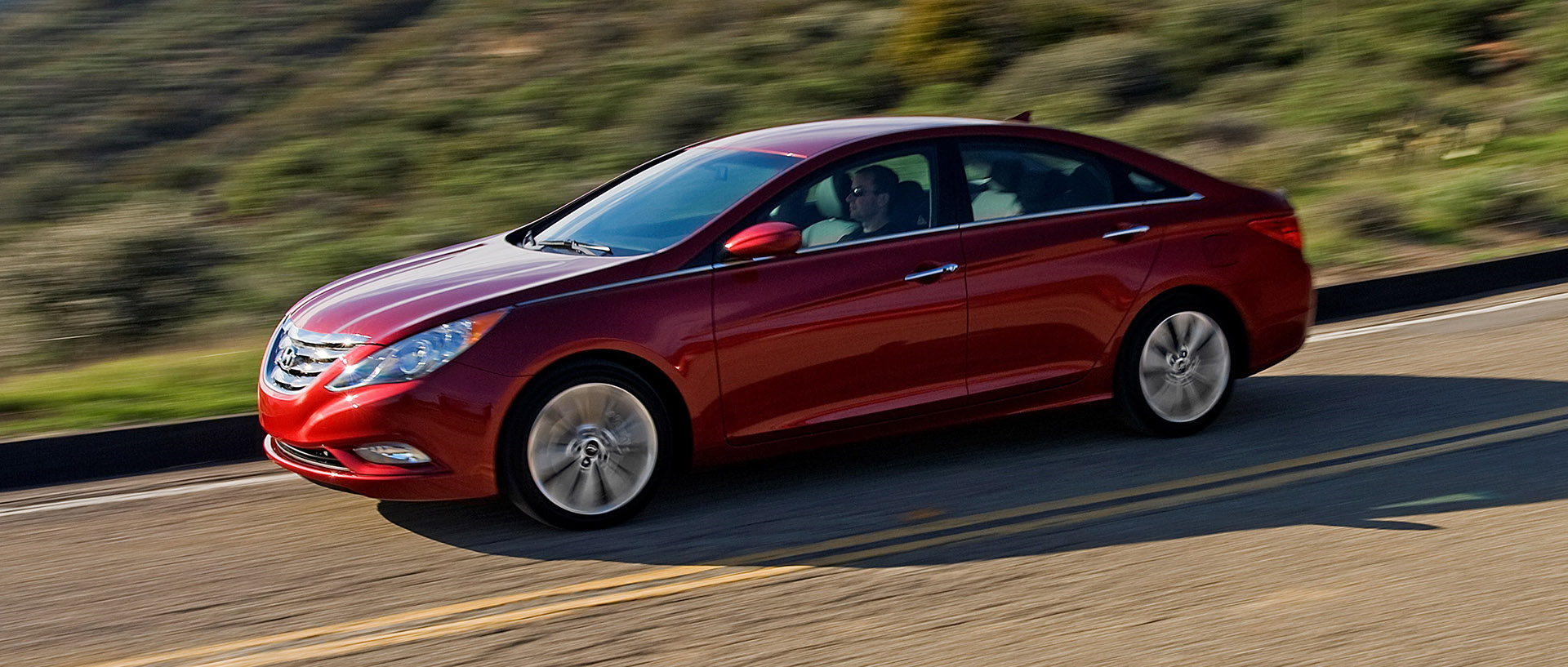 Hyundai Sonata Engine Failures Prompt Recall