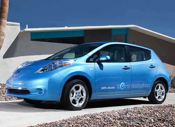 Want A Cheap, Reliable Car? Consider A Used Nissan Leaf