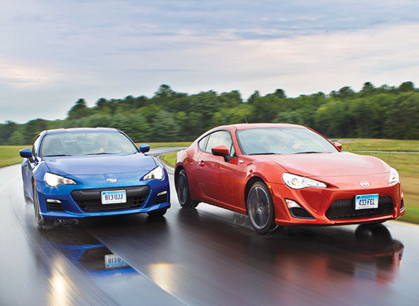 Best Sports Cars In Consumer Reports Testing - The most reliable sports car