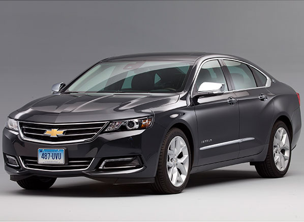 Consumer Reports Names Best Sedans