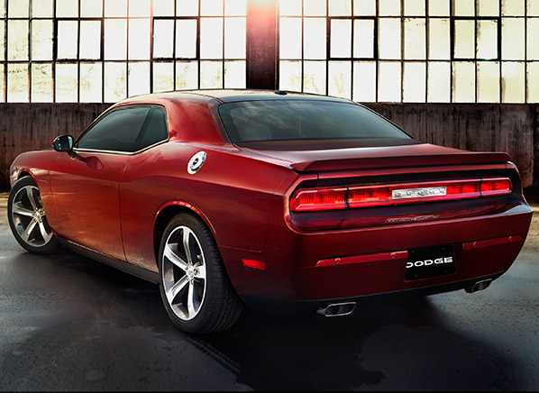 2014 Dodge Charger And Challenger Special Edition Cars