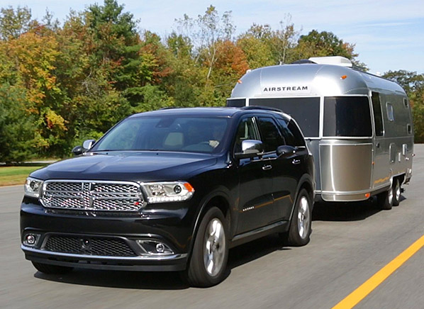 2014 Dodge Durango Suv Towing Consumer Reports News