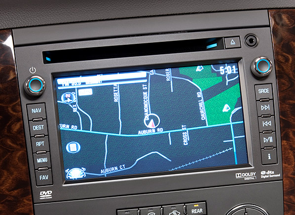 Automotive Navigation System >> Should You Update Your In Car Nav System For The Holidays