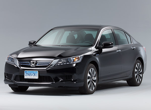Perfect Honda Accord Hybrid Overpromises, Underdelivers