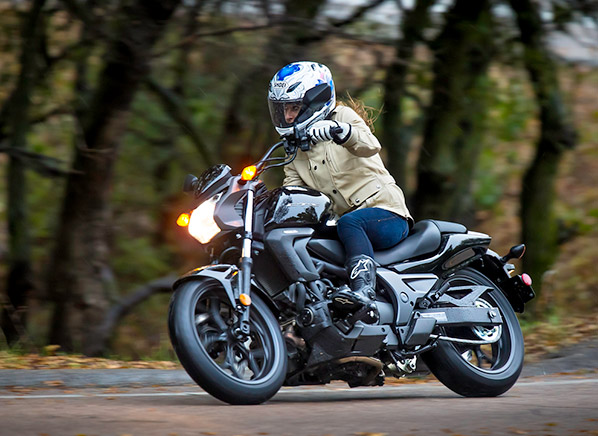 2014 Honda CTX700 Motorcycle | Automatic ABS - Consumer ...