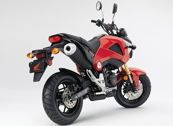 2014 honda grom | motorcycles - consumer reports news