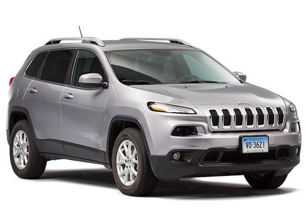 Amazing Jeep Cherokee