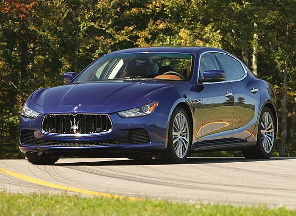Maserati tight dress
