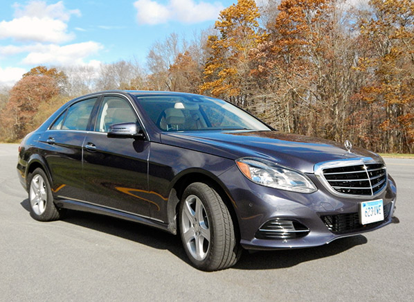 Exceptional ... Mercedes Benz E250 BlueTec Luxury Sedan. Mercedes Goes Back To Its  Diesel Roots In Hunt For Maximum Mpg