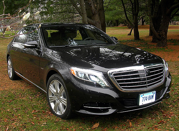 2014 mercedes benz s550 costs as much as a house for How much is a 2014 mercedes benz s550