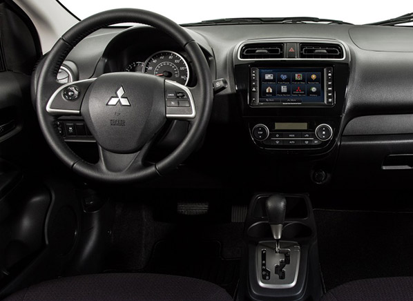 2014 Mitsubishi Mirage | First Drive Review - Consumer ...