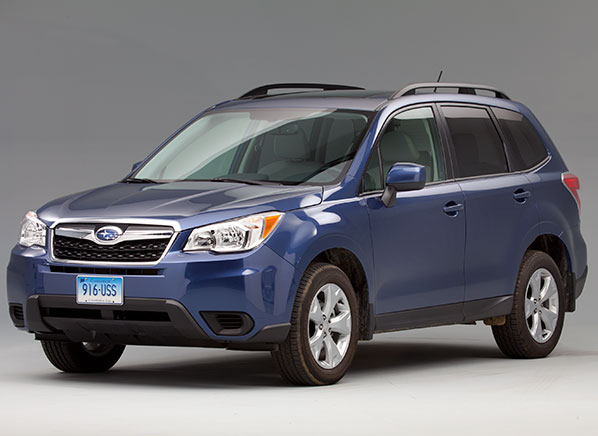 The Best Small Suvs Consumer Reports