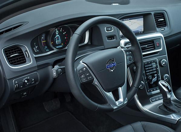 2014 Volvo V60 Volvo Wagon Consumer Reports News