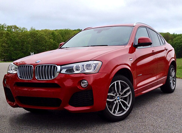 If You Have Trouble Keeping Track Of BMWs New Mind Boggling Model Mix Youre Not Alone The X4 A Coupelike Version X3 SUV Isnt First Or