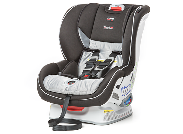Transition Car Seat Ratings