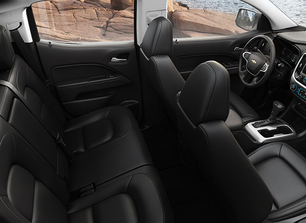 What 2019 Cars Have Bench Seats