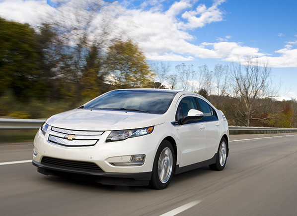 Best Deals On Hybrid Cars