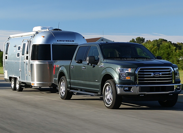 2015 Ford F-150 Road Test Results - Consumer Reports