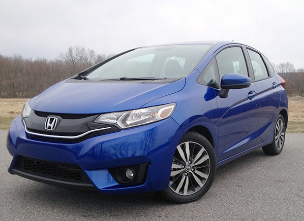 how much is a redesigned 2015 honda fit consumer reports