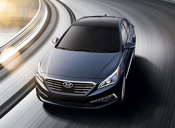 Big Savings On Small, Midsized, Large, And Luxury Sedans
