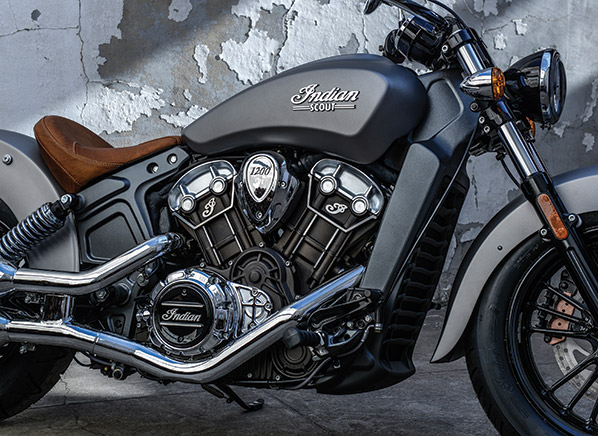 Indian Scout and Roadmaster to Challenge Harley-Davidson - Consumer