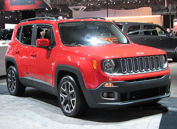 5 Most Significant Cars New York Auto Show Consumer