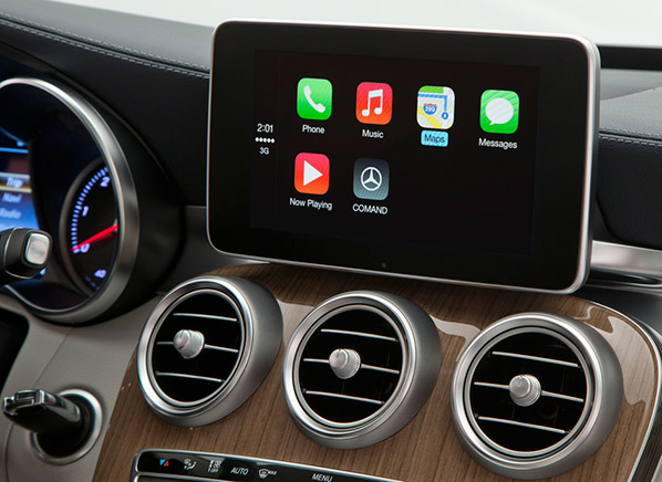 Apple IOS Update May Add Cool Features To CarPlay Consumer - Cool car features