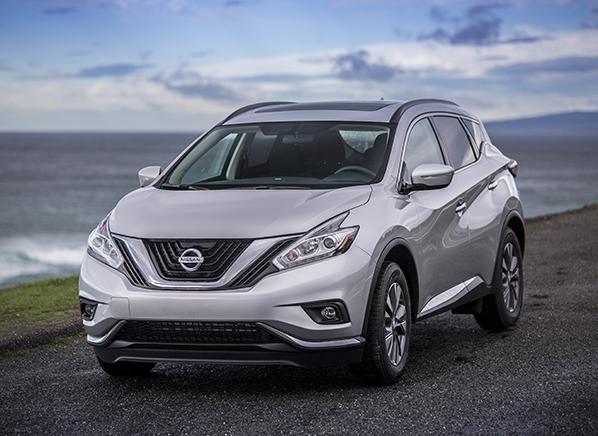 Hybrid Nissan Murano SUV Makes Auto Show Appearance  Consumer Reports