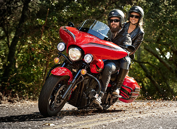 Victory Motorcycles Reliable Than Harley Davidson
