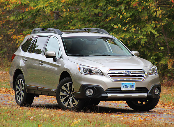 Best Subaru Outback Year >> Consumer Reports Announces the 2015 People's Pick