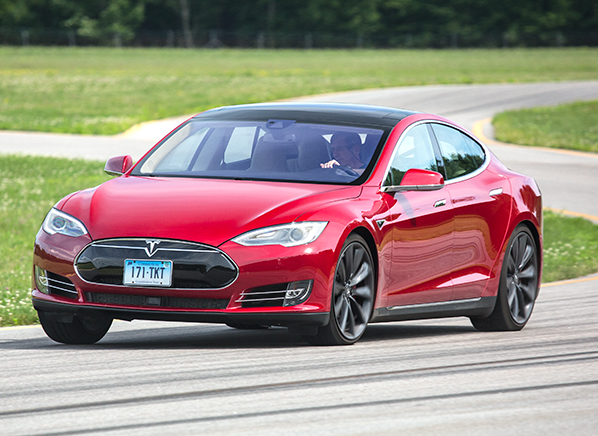 tesla model s performance goes from insane to ludicrous consumer reports. Black Bedroom Furniture Sets. Home Design Ideas
