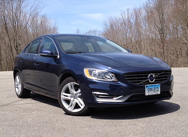 2015 Volvo S60 joins the turbo four-cylinder crowd and our test fleet - Consumer Reports