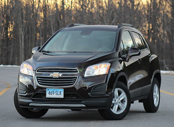 2015 chevrolet trax first drive consumer reports. Black Bedroom Furniture Sets. Home Design Ideas