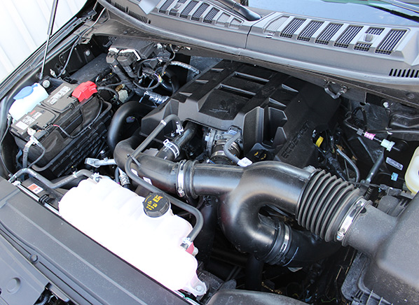 2015 ford f 150 ecoboost engine shootout consumer reports. Black Bedroom Furniture Sets. Home Design Ideas
