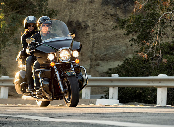 What Goes Wrong on Motorcycles - Consumer Reports