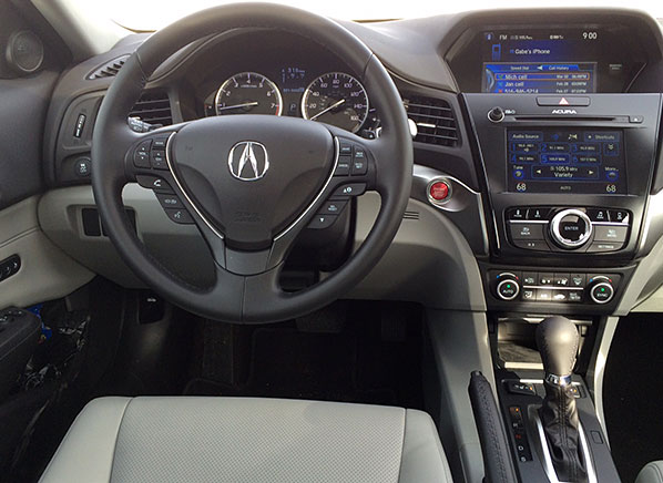 For 2016 Acura Discontinued The Hybrid Version And Replaced Both Engines Previously Offered With New 201 Hp 2 4 Liter Engine From Tlx