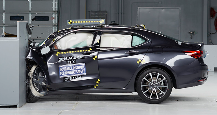 The Danger Of Making Assumptions With Crash Tests