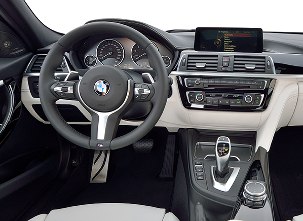 2016 Bmw 3 Series Receives Key Updates Consumer Reports