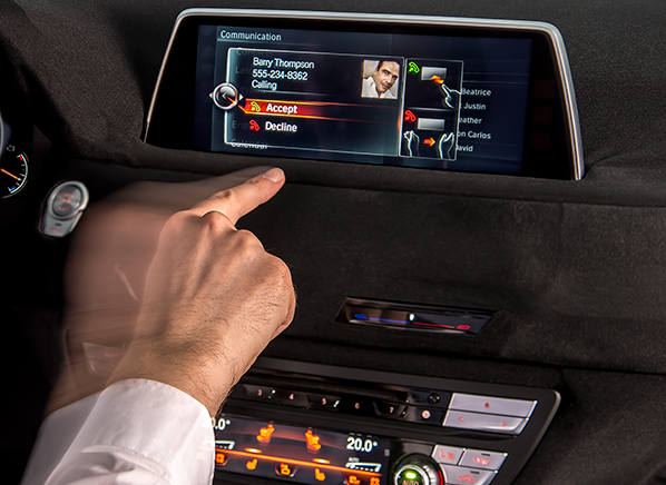 BMW 7 Series Updates Bring Higher Tech