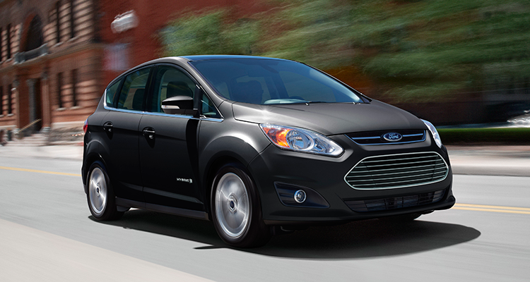 4) Ford C-Max & The Most Satisfying Commuter Cars - Consumer Reports markmcfarlin.com