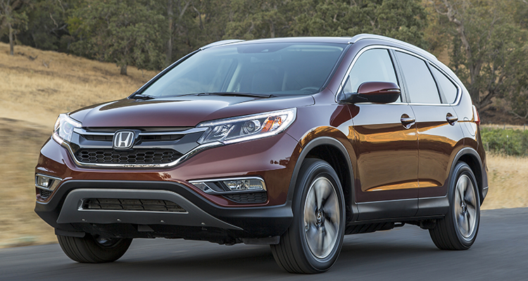Honda cr v vs toyota rav4 which should you buy for Honda rav 4