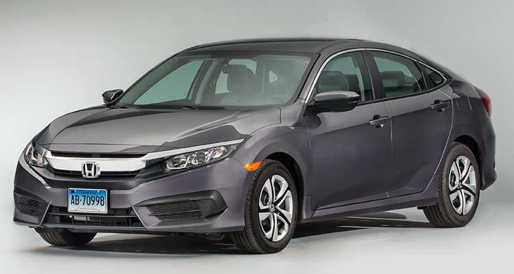 stop sale issued for the 2016 honda civic consumer reports