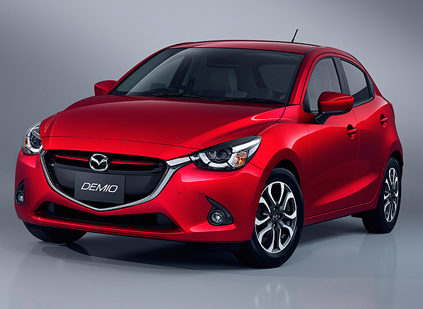 2016 Mazda2 Brings More Safety Tech Better Fuel Economy The Entry Level Car Moves Upmarket With Optional Equipment