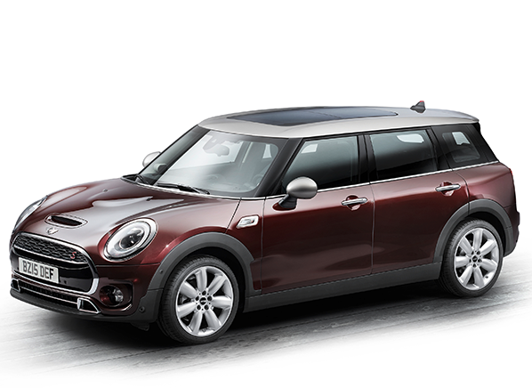 preview 2016 mini clubman - consumer reports