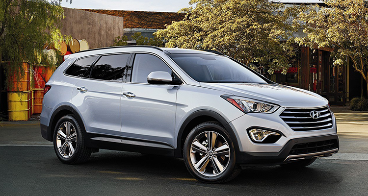 Best Deals On New Suvs Consumer Reports