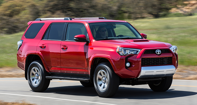 how to engage 4 wheel drive toyota 4runner