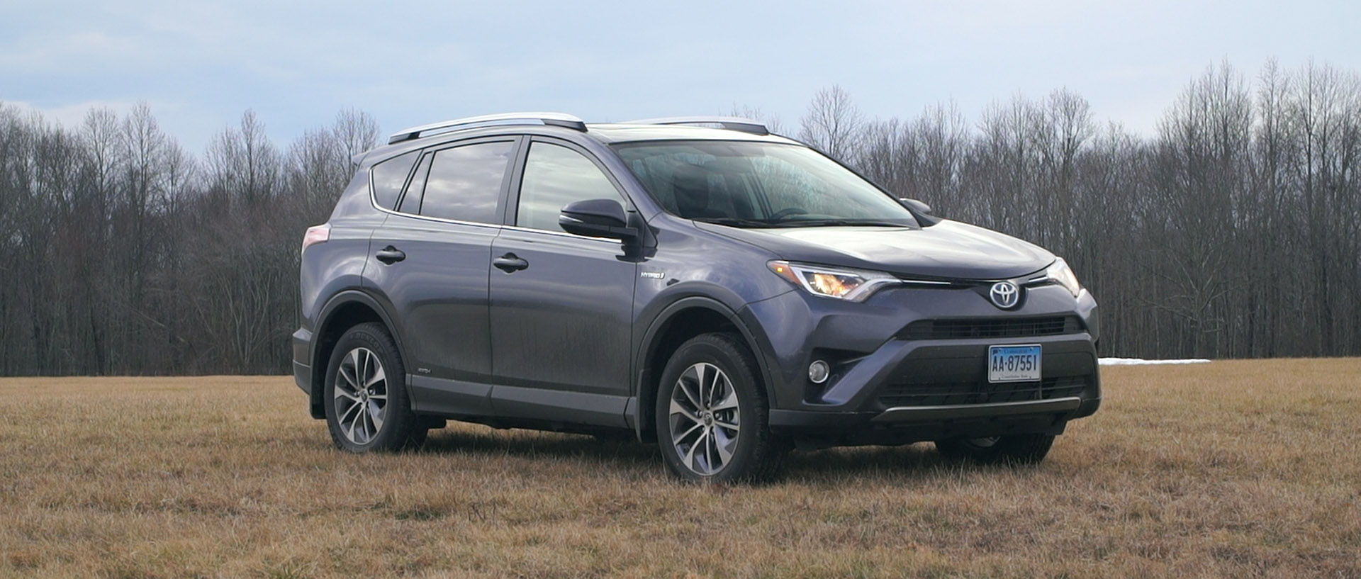 2016 Toyota Rav4 Hybrid Is A Challenger Consumer Reports