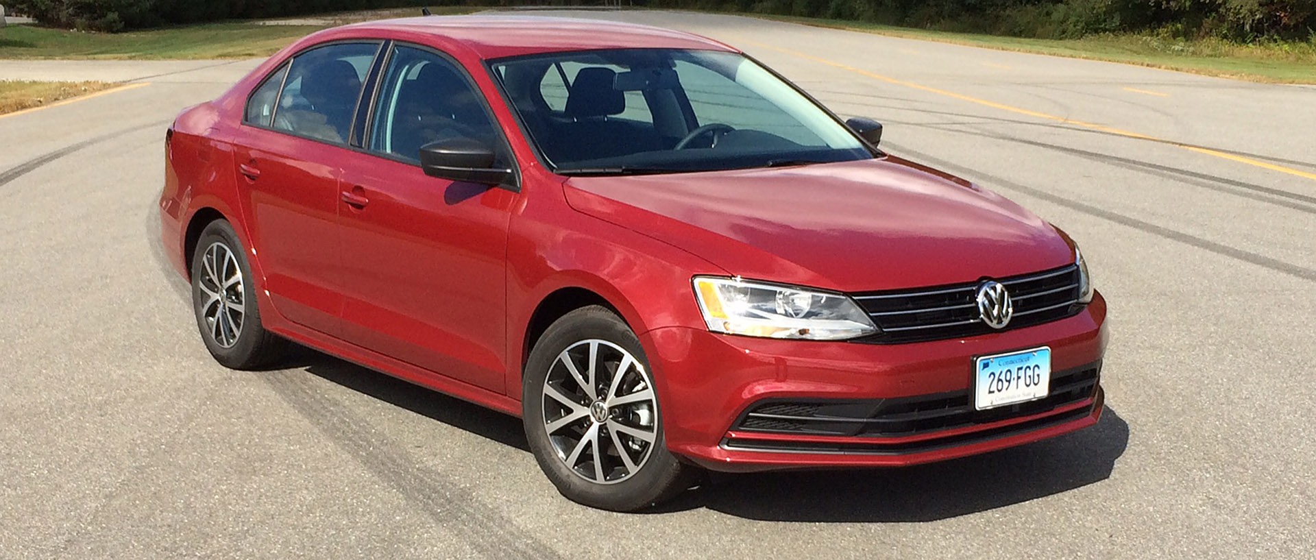 2016 Jetta Gli Review >> 2016 Volkswagen Jetta 1.4T Review - Consumer Reports