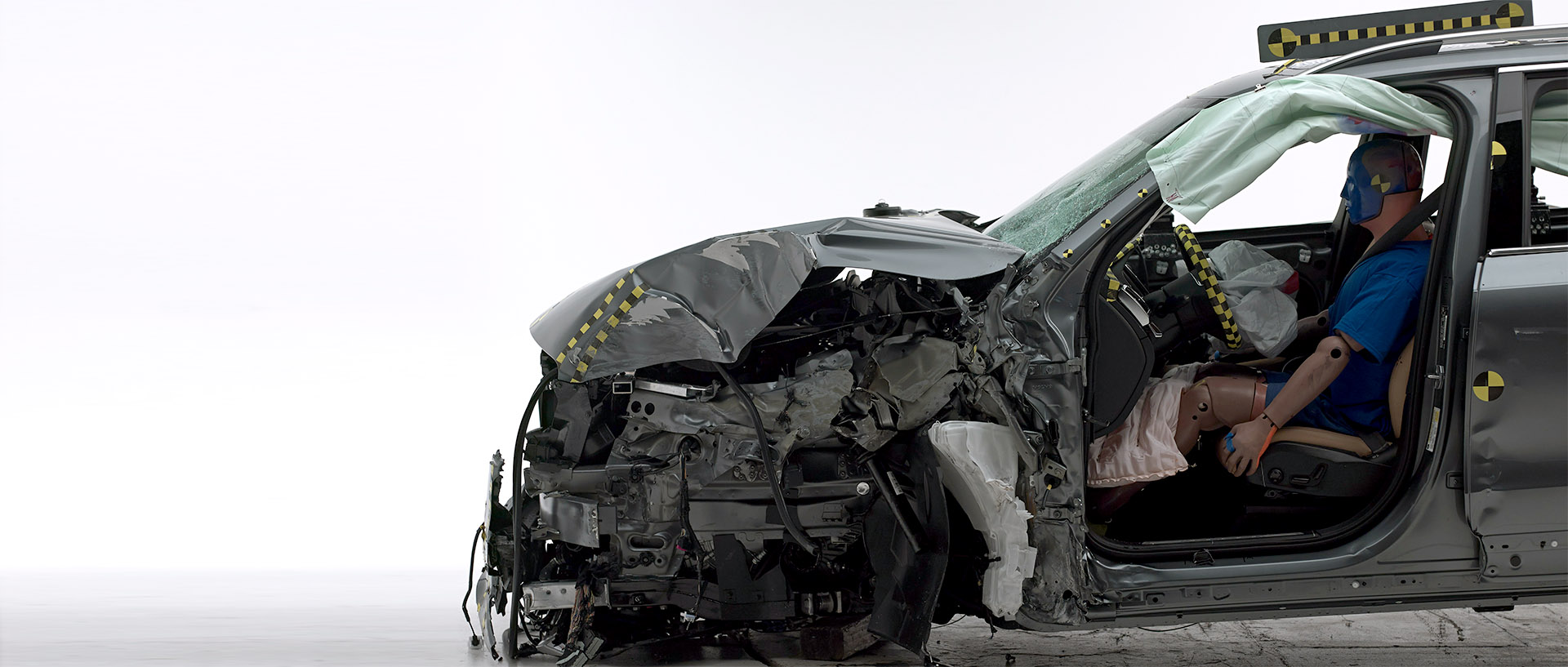 New Nhtsa Car Safety Ratings To Factor Crash Avoidance