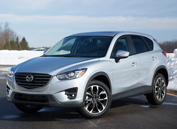 Right Sized Crossovers Worthy Of Consumer Reports Recommendation
